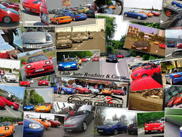 Daca aveti Roadster & Coupe va asteptam la Constanta! ;)
