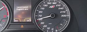 Daca Golf R ar fi avut tractiune fata: Test de acceleratie cu noul Leon Cupra 300