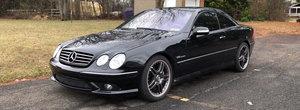 Daca l-ai fi cumparat de nou, te-ar fi costat o avere. Astazi, acest Mercedes cu 1000 Nm sub capota se vinde pentru o nimica toata