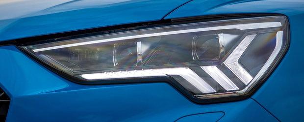 Daca n-ai bani de Audi RS Q8, asta e masina TA. Costa cu peste 65.000 de euro mai putin