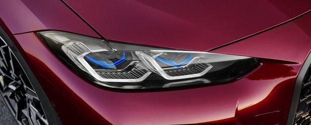 Daca n-ai bani de BMW Seria 8, asta e masina ta. Cat costa in ROMANIA
