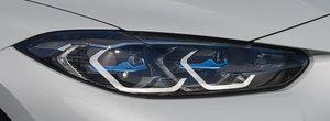 Daca n-ai bani de BMW Seria 8, asta e masina ta. Galerie FOTO completa