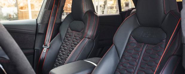 Daca n-ai bani de Lamborghini Urus, asta e masina TA. Costa cu peste 70.000 de euro mai putin
