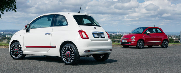 Daca nu-si revine, Fiat risca sa iasa de pe o piata extrem de importanta