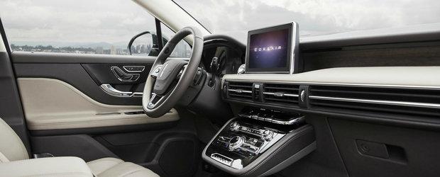 Daca nu-ti permiti un Navigator, ASTA e masina ta. Costa de doua ori mai putin si arata mai bine decat orice Q5