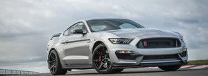Daca nu-ti permiti un Shelby GT500, asta-i masina perfecta pentru tine. Acum a primit imbunatatiri