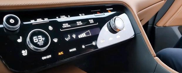 Daca nu vrei s-auzi de BMW, asta e masina ta. Cum arata in realitate