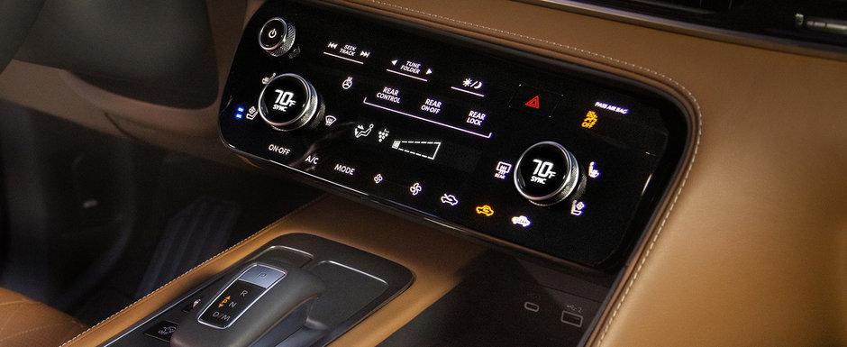 Daca nu vrei s-auzi de BMW, asta e masina ta. FOTO ca sa te convingi si singur