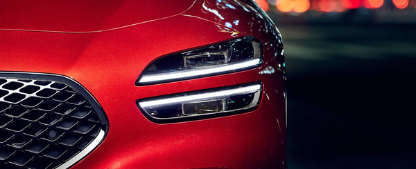 Daca nu vrei s-auzi de Seria 3, A4 sau C-Class, ASTA e masina ta. Compania producatoare a publicat acum toate detaliile oficiale