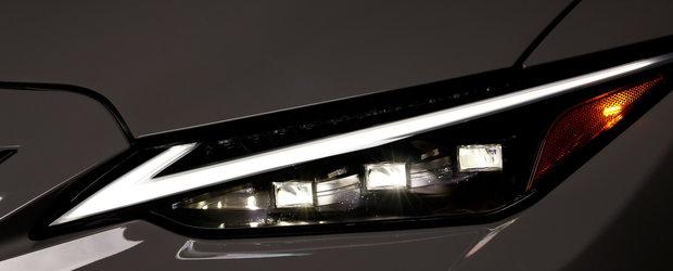 Daca nu vrei s-auzi de Seria 3, ASTA e masina TA. Compania producatoare a publicat noi imagini si detalii oficiale