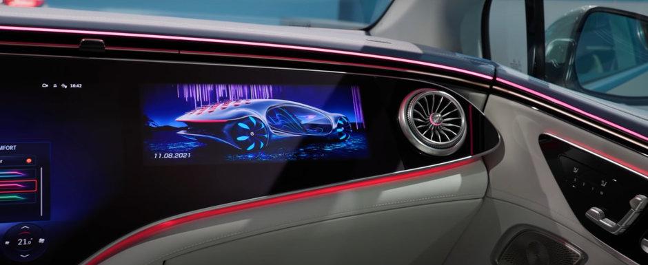 Daca nu vrei s-auzi de Tesla, asta e masina ta. Cum arata in realitate