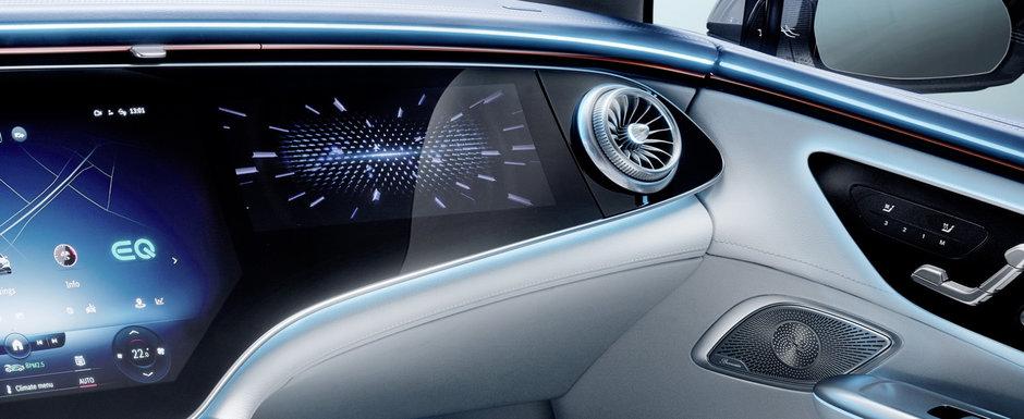 Daca nu vrei s-auzi de Tesla, asta e masina ta. Foto ca sa te convingi si singur