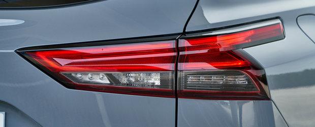 Daca nu vrei s-auzi de Volkswagen, asta-i masina ta. Galerie foto completa