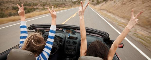 Daca pleci de 1 Mai la Vama Veche, foloseste #UberVAMA, ca sa imparti masina cu alti tineri