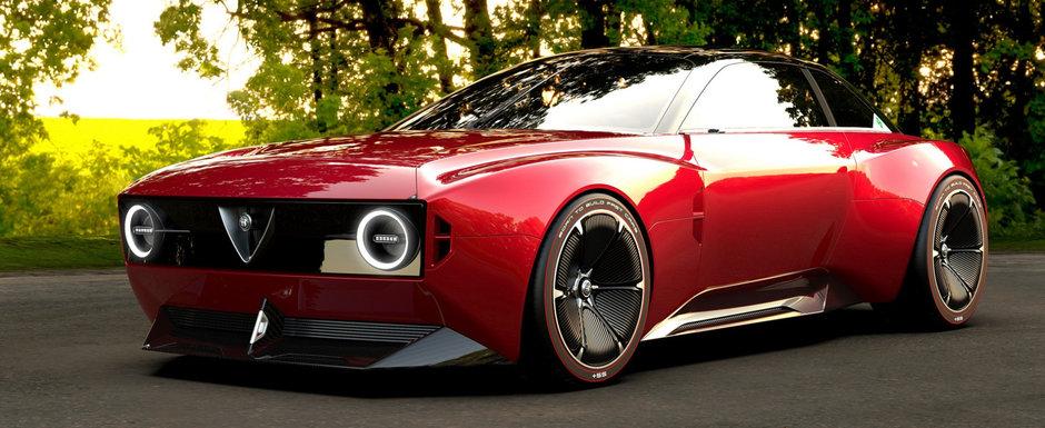 Daca ramane asa, BMW isi va pierde toti clientii. Nemtii se roaga acum ca noua masina sa nu intre niciodata in productia de serie