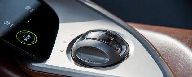 Daca ramane asa, Mercedes si BMW isi vor pierde toti clientii. Nemtii se roaga acum ca noua masina sa nu intre niciodata in productia de serie
