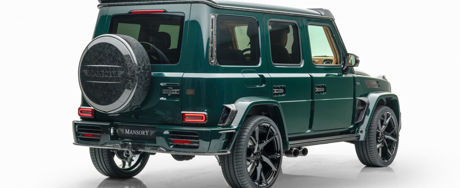 Daca vrei sa te dai mare si tare, asta e masina pe care trebuie s-o cumperi. Poze reale