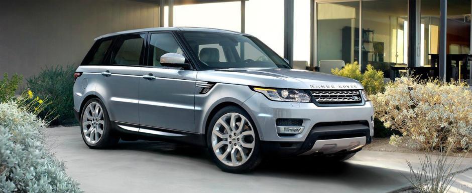 Daca vrei un Range Rover Sport, dar te uiti la consum, asta este motorul perfect pentru tine