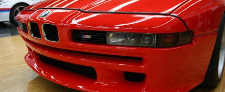 Daca zvonurile se adeveresc, ar fi pentru prima oara cand BMW ar vinde o asemenea masina