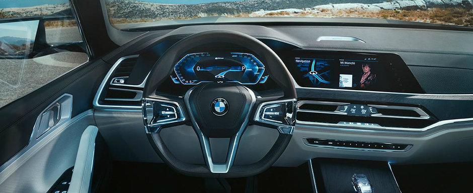 Daca zvonurile se adeveresc, BMW poate redeveni numarul 1. Ce spun bavarezii despre aceasta ipoteza