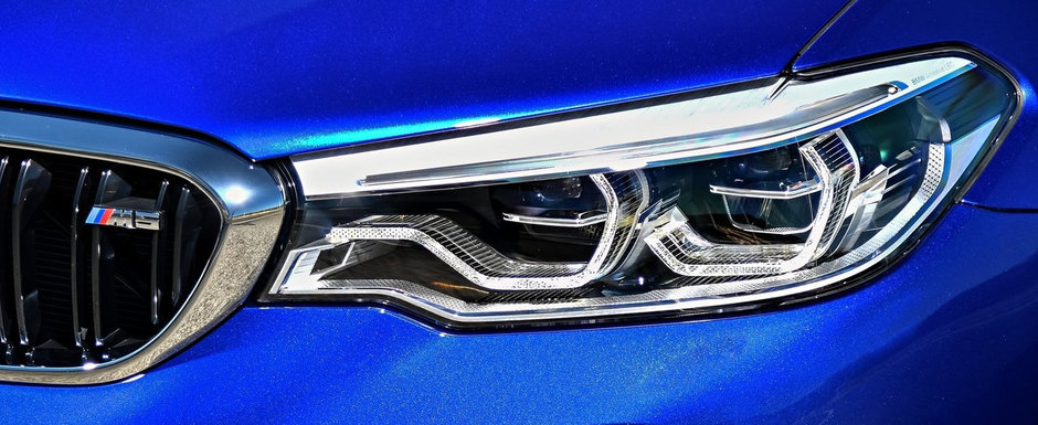 Daca zvonurile se adeveresc, BMW va ucide competitia. Bavarezii lucreaza, aparent, la un M5 cu 1000 CP sub capota!