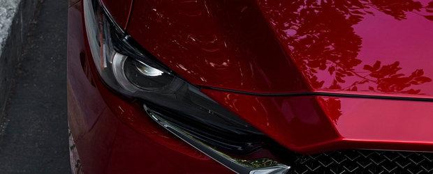 Daca zvonurile se adeveresc, nemtii au dat de belea: Mazda ar putea lansa anul viitor primele sale masini cu tractiune spate si motoare I6