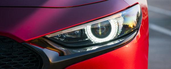 Daca zvonurile se adeveresc, noul Golf 8 a dat de belea. Mazda pregateste o versiune cu motor turbo si tractiune integrala a Mazdei 3