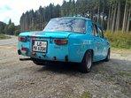 Dacia 1100 1100 S-look