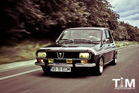 Dacia 1300 Black Beauty - Tuning cu aroma retro