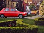 Dacia 1300 Madame Gordini