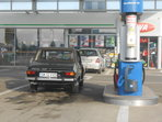 Dacia 1300 Negruta