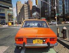 Dacia 1300 New York