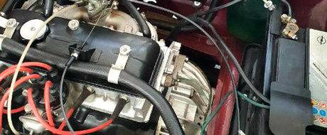 Dacia 1300, vehicul istoric, de vanzare cu 8400 Euro: merita banii?
