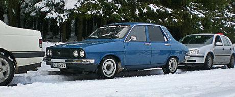 Dacia 1310 by Alex: 135 de cai, urmeaza 200