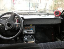Dacia 1310 Lamborghini style - culmea pasiunii pentru tuning