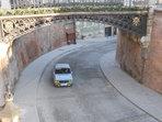 Dacia 1310 The Smurf
