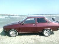 Dacia 1410 DATA SPORT 1987