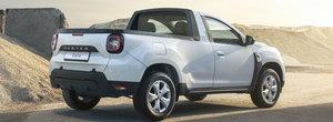 Dacia a lansat in Romania masina asteptata de toata lumea. Cum arata si cat costa noul Duster Pick-Up