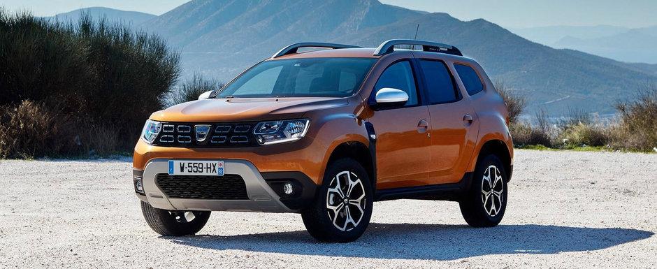 Dacia a parasit mai devreme competitia. Lista masinilor ramase in cursa pentru titlul World Car Of The Year
