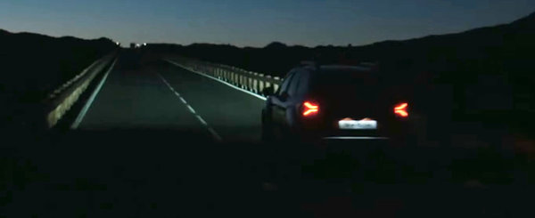 Dacia a scapat pe internet prima poza cu Duster Facelift