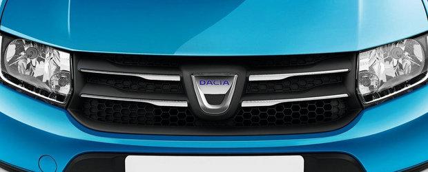 Dacia aduce doua premiera mondiale la Geneva Motor Show. Despre ce sa fie vorba oare?