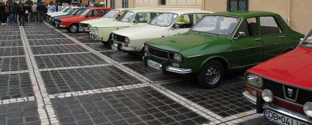 Dacia ar putea avea un muzeu dedicat in 2016
