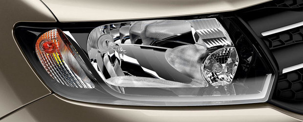 Dacia ar putea lansa inca doua noi modele pana in 2015
