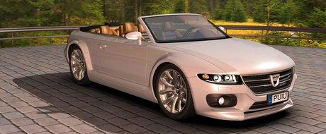 Dacia Aventurier: ce parere ai despre o posibila masina romaneasca decapotabila?