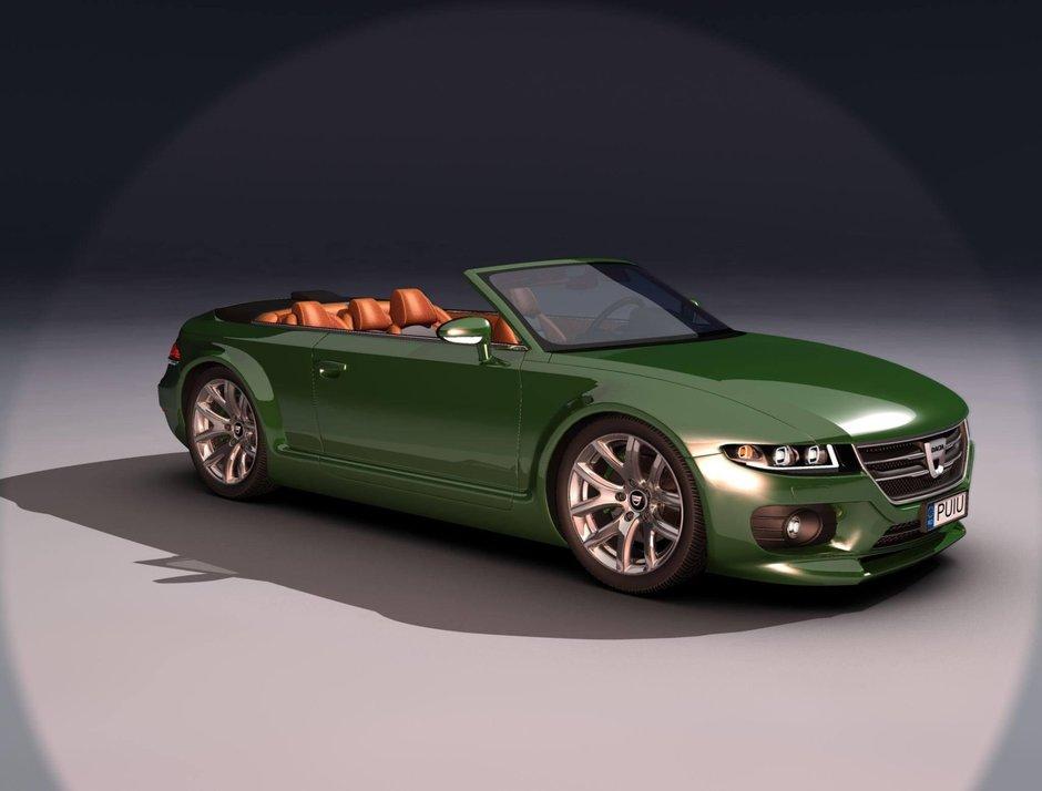 Dacia Aventurier