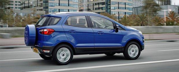 Dacia creste salariile in urma revolutiei fiscale, Ford se mai gandeste