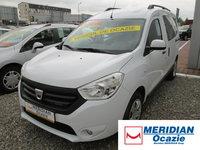 Dacia Dokker 1.5 2013