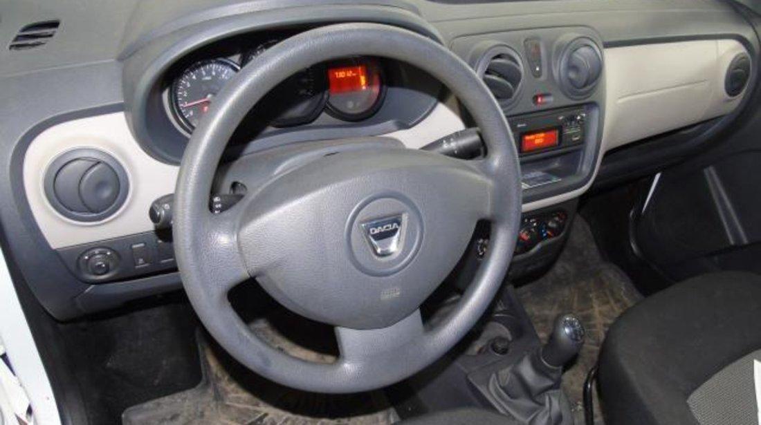 Dacia Dokker 1.5 dCi 90 CP Ambiance Van 2014