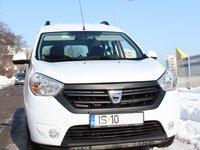 Dacia Dokker 1.5 dCI laureate 2014