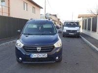 Dacia Dokker 1,5 Laureate 2013